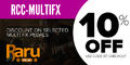 Use Coupon Code RCC-MULTIFX & get 10% off Selected Guitar Multi FX Pedals - Thumbnail