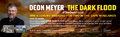 Pre-Order Deon Meyer's The Dark Flood and Win a Luxury Weekend for Two in the Cape Winelands - Thumbnail