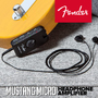 Fender Mustang Micro Personal Guitar Amplifier Now Available - Thumbnail