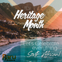 It's Heritage Month! Celebrate everything South African! - Thumbnail