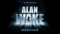 Alan Wake Remastered (PS4/PS5/Xbox Series X) Now Shipping for Friday's Street Date - Thumbnail