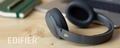Edifier Wireless Bluetooth Headsets - New Models Now Available - Thumbnail