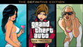 Grand Theft Auto: The Trilogy - The Definitive Edition (PS4/Xbox Series X) on Pre-Order. Due 7 December 2021. - Thumbnail