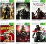 Update: Call of Duty: Black Ops added. The Xbox 360 Games Backwards Compatibile with Xbox One Retail List - Thumbnail