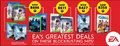 EA's Greatest Deals on Blockbusting Hits. Ends 31 March 2016 - Thumbnail