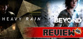 Featured SA Gamer Review of the week: Heavy Rain and Beyond: Two Souls Collection (PS4) & Now Shipping - Thumbnail