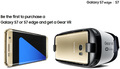 Stand a Chance to Receive a Free Samsung Gear VR when you Purchase your Samsung Galaxy S7 and S7 Edge Smartphone - Thumbnail