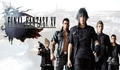 Final Fantasy XV (PS4Xbox One) Out Now - Thumbnail