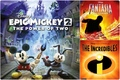 Disney Games Sale until the end of July - Thumbnail