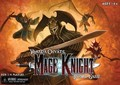 Board Game Obsession of the Week - Mage Knight - Thumbnail
