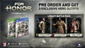 For Honor (PS4/Xbox One) Now Shipping - Thumbnail