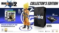 Dragon Ball Xenoverse 2 - Collector's Edition for PS4/Xbox One Now Shipping - Thumbnail