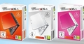 Some new exciting colours are coming for the Nintendo new 3DS XL Handheld Console's in November - Thumbnail