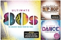 New CD Releases now available including Various Artists - Ultimate 4 x CD Collections - Thumbnail