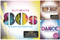 The Ultimate Compilation 4 CD Collection : 80's, Hip-Hop, Dance and many more - Thumbnail
