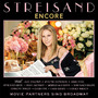 Barbra Streisand - Encore : Movie Partners Sing Broadway (CD) Now Available for Purchase - Thumbnail
