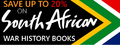 South African Military History Books on Promotion - Save up to 20% - Thumbnail