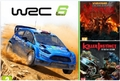 New Games Releases: WRC 6, Warhammer: End Times - Vermintide & Killer Instinct Definitive Edition (Xbox One) - Thumbnail