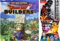 New Game Releases: MGS V: The Definitive Experience (PS4/Xbox One), Dragon Quest Builders (PS4) & more LEGO Dimensions packs - Thumbnail