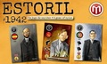 Board Game Obsession of the Week - City of Spies: Estoril 1942 - Thumbnail