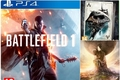 New Games: Battlefield 1 (PC/PS4/Xbox One), Civilization VI (PC), Batman: Return to Arkham (PS4/Xbox One) & LEGO Harry Potter Collection (PS4) - Thumbnail