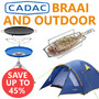 Save up to 45% on Selected Cadac Products - Thumbnail