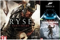 Xbox One Game Price Cuts on Forza Motorsport 6, Rise of the Tomb Raider, Ryse: Son of Rome and more - Thumbnail