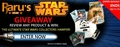 The Winner of the The Ultimate Star Wars Hamper Worth over R3,000.00 is... - Thumbnail