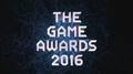 The Game Awards 2016. The Winners List. - Thumbnail