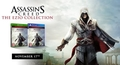 Assassin's Creed: The Ezio Collection (PS4/Xbox One) Now Shipping - Thumbnail