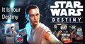 Board Game Obsession of the Week - Star Wars: Destiny on Pre-Order. Due 9 December - Thumbnail