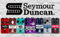 Seymour Duncan Guitar Pedals and Pickups - Thumbnail