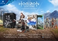Video Games for 2017 on Pre-Order: Horizon: Zero Dawn Collector's Edition (PS4), LEGO Worlds (PS4/Xbox One), Yakuza 0 (PS4) - Thumbnail