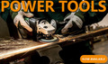 Power Tools now Available - Thumbnail