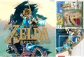 The Legend of Zelda: Breath of the Wild (Wii U), Zelda amiibo's, Poochy & Yoshi's Woolly World (3DS) on Pre-Order - Thumbnail