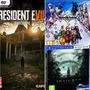 New Game Releases: Resident Evil 7 Biohazard, Kingdom Hearts HD 2.8 Final Chapter Prologue, plus PS4 VR Games - Thumbnail