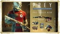 Prey (PS4/Xbox One/PC) with Bonus DLC Cosmonaut Shotgun Pack Now Shipping for the 5 May 2017 Street Date - Thumbnail
