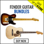 Fender Ultimate Guitar Bundles - Thumbnail