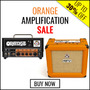 Orange Amplification Sale - While stocks last until the end of February - Thumbnail