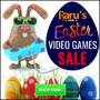Easter Video Games Sale - Up to 50% Off - Thumbnail