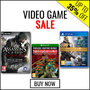 Price Drops: Destiny the Taken King, Guitar Hero Live Project CARS - GOTY and more - Thumbnail