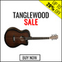 Tanglewood Crossroads Acoustic Guitar Promotion - Thumbnail