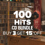 Hot Bundle Deal: Buy 3 CD's from the 100 Hits Range & Get 15% Off - Thumbnail