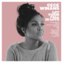Cece Winans - Let Them Fall In Love (CD) Now Available to Order - Thumbnail