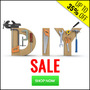 DIY Sale - Save Up To 35% - Thumbnail