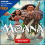 Moana (DVD/Blu-ray/3D Blu-ray) In Stock and Now Shipping - Thumbnail