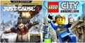 New Games: LEGO City Undercover (PS4/Xbox One), Just Cause 3: Gold Edition (PS4/Xbox One) and more - Thumbnail