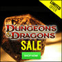 Buy 4 Dungeons & Dragons Miniatures for R295 + Up To 15% Off Selected Dungeons & Dragons Games - Thumbnail
