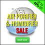 Air Purifier & Humidifier Sale - Up To 45% Off - Thumbnail