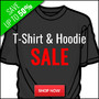 T-Shirt & Hoodie Clearance Sale - Save Up To 50% - Thumbnail